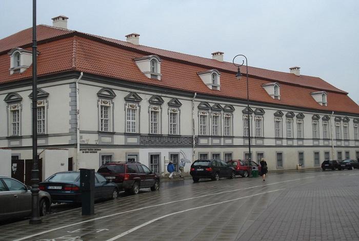 Музей театра, музыки и кино