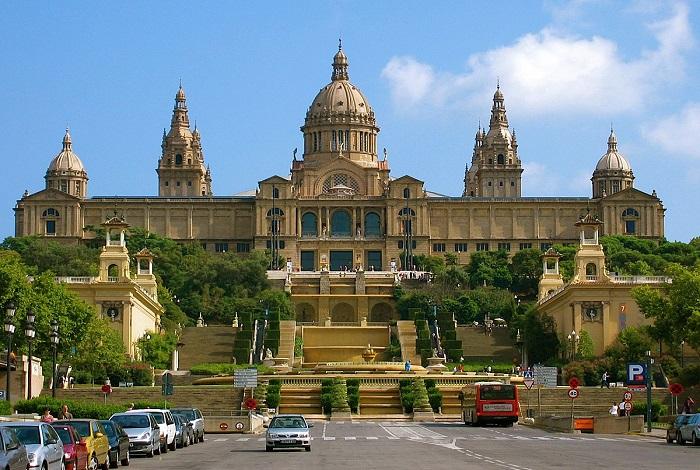 Национальный музей искусства