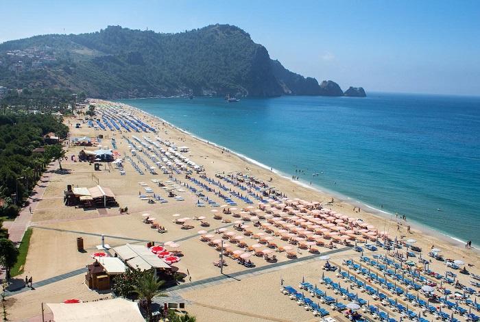 Курорты в Турции для молодежного отдыха