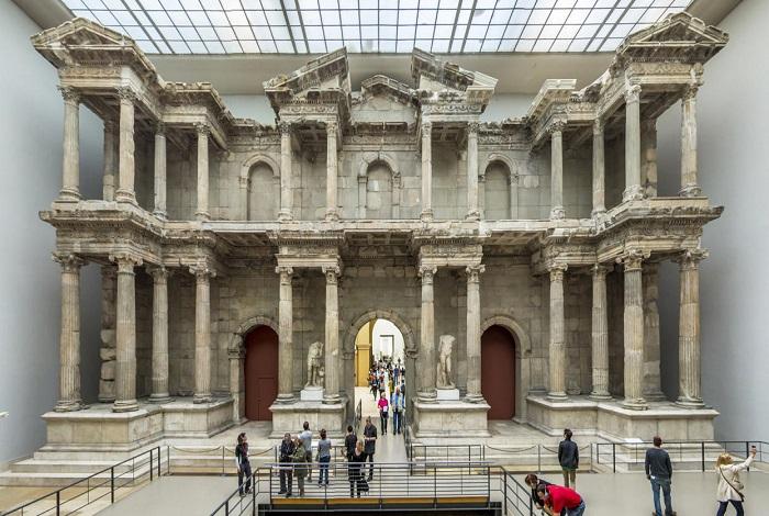 Пергамон-музей (Пергамский музей)