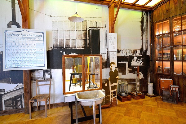 Музей Марии Кюри