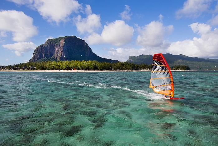 Маврикия