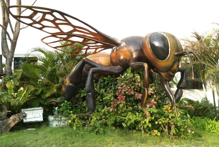 Пчелиная ферма Big Bee