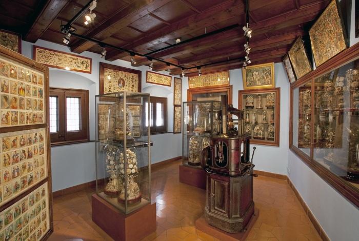 Музей Фредерика Мареса
