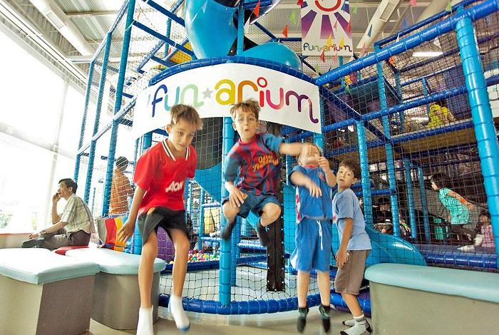 Funarium Playground