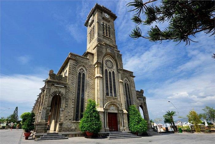 Католический собор св. Марии