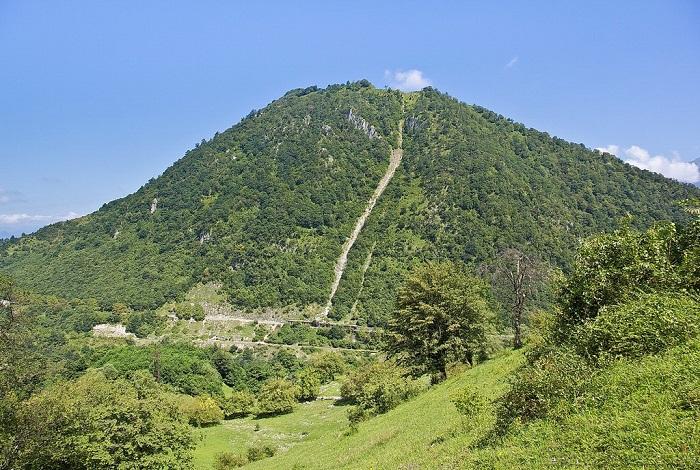 Гора Лашкендар (Ткуарчалский район)