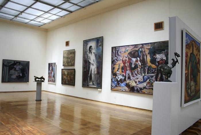 Музей искусств имени Кастеева