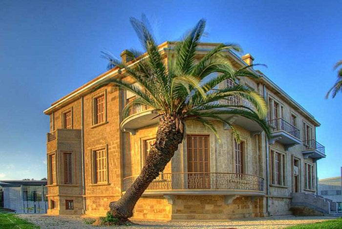 Исторический музей Протараса
