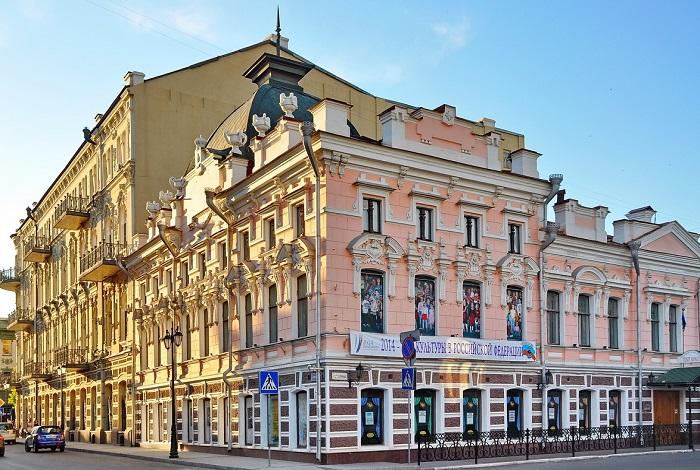 Интересные места в Астрахани: куда пойти и что посмотреть?