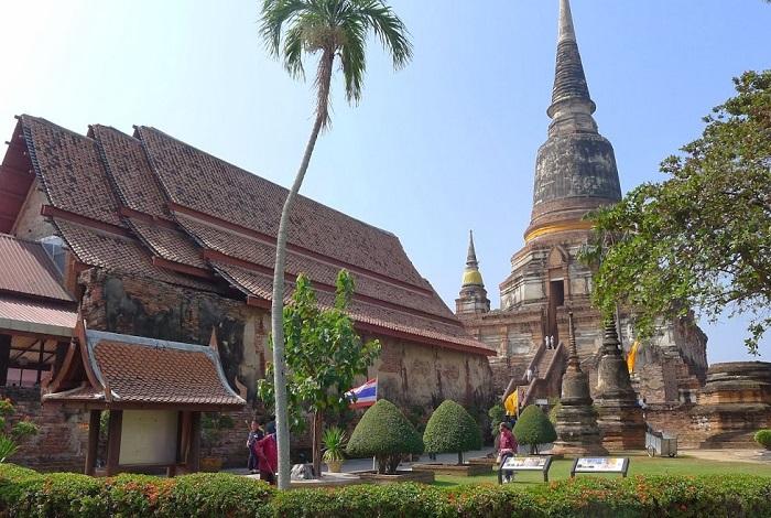Ват Чаймонгкон