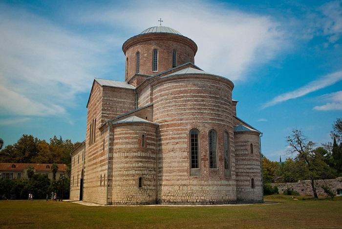 Патриарший собор в честь Апостола Андрея Первозванного