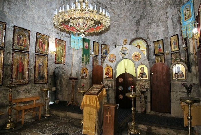 Церковь Святого Ипатия