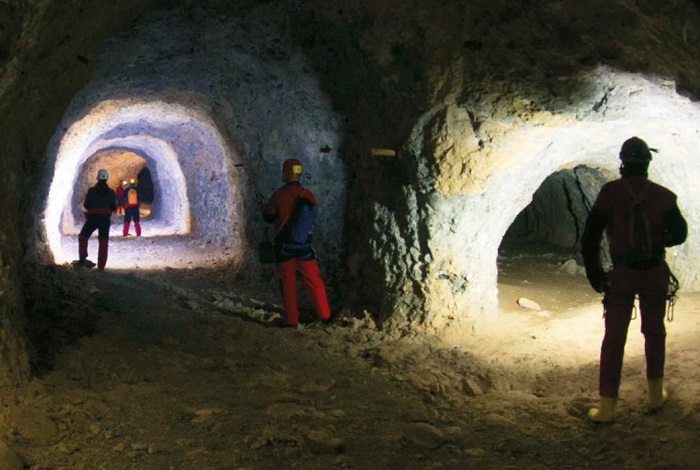 Пещера Тилкилер