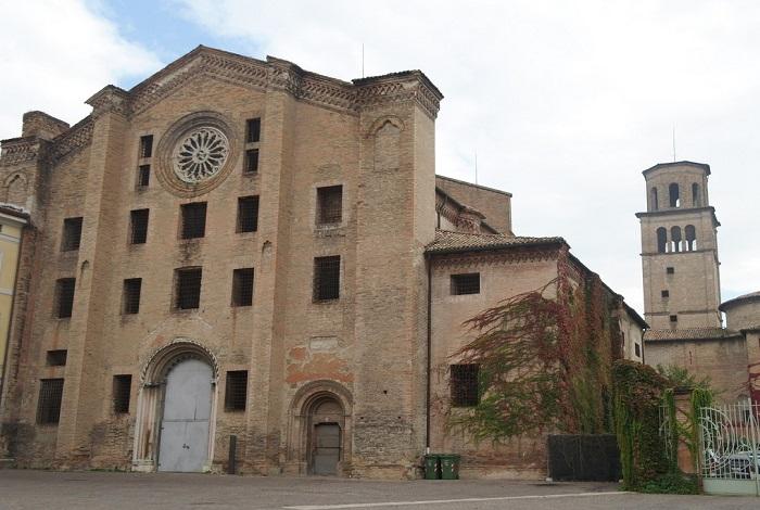 Монастырский центр святого Франциска