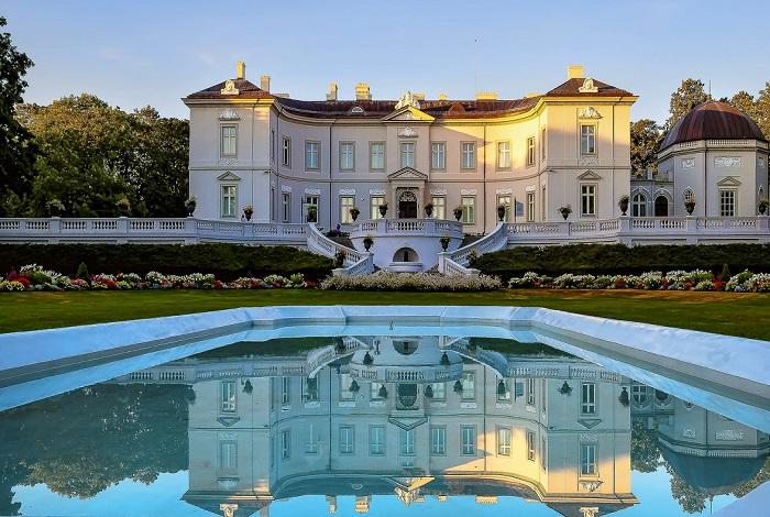 Парк и музей Янтаря в Паланге