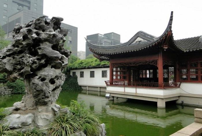 Шанхай-Вэньмяо