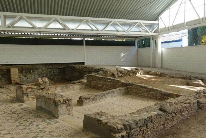 Римская вилла Рио-Верде