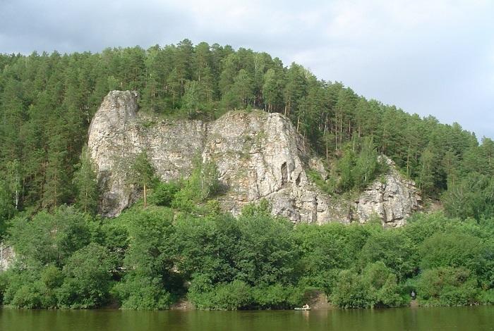 Камень Ермака