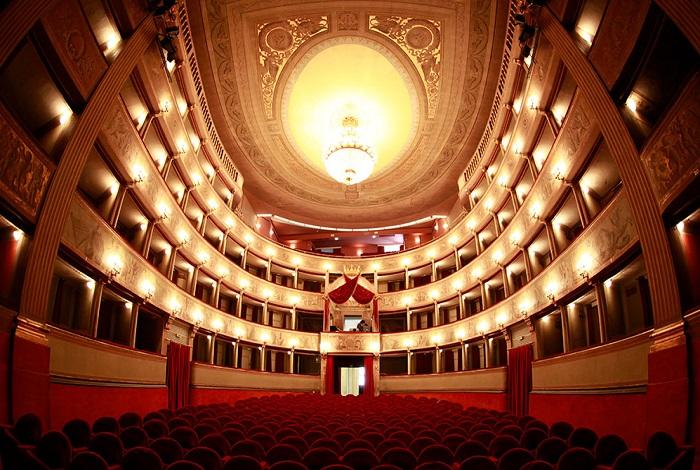 Театр Лилии