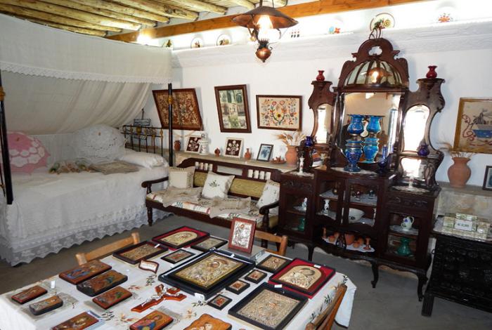 Музей «Сельский дом»