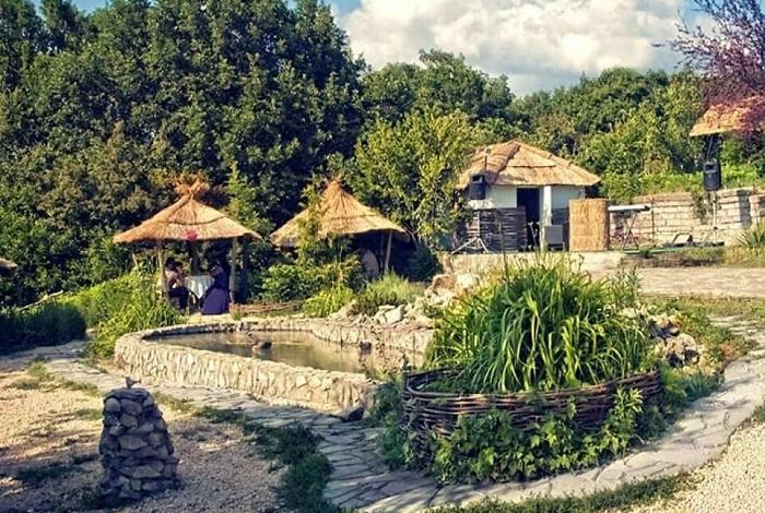 Этнографический парк «Добродея»