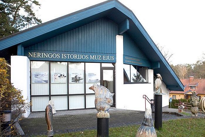 Исторический музей Неринги