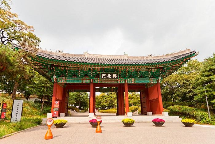 Кёнхигун