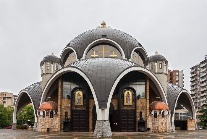 ТОП-20 достопримечательностей Македонии