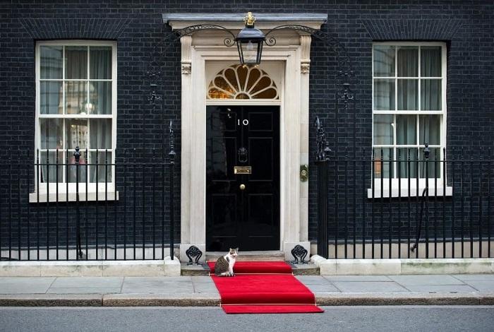 Резиденция премьер-министра Великобритании