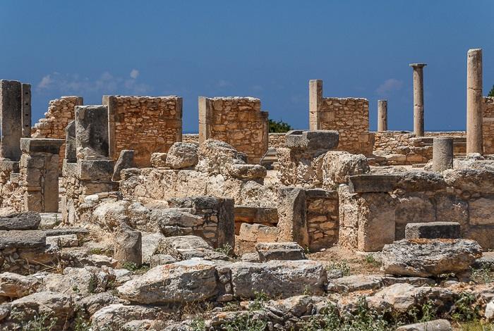 Святилище Аполлона Гилата