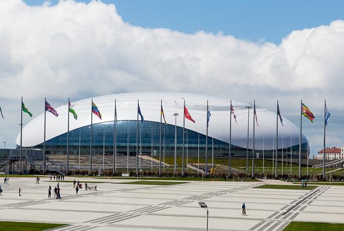 Олимпийский парк (Имеретинская низменность)