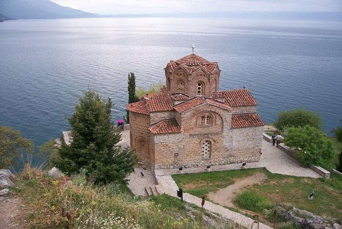 Церковь святого Иоанна Канео