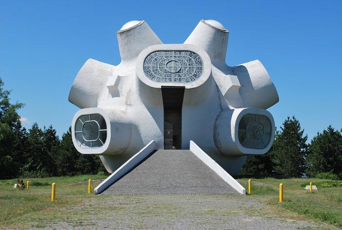 Мемориал Македониум