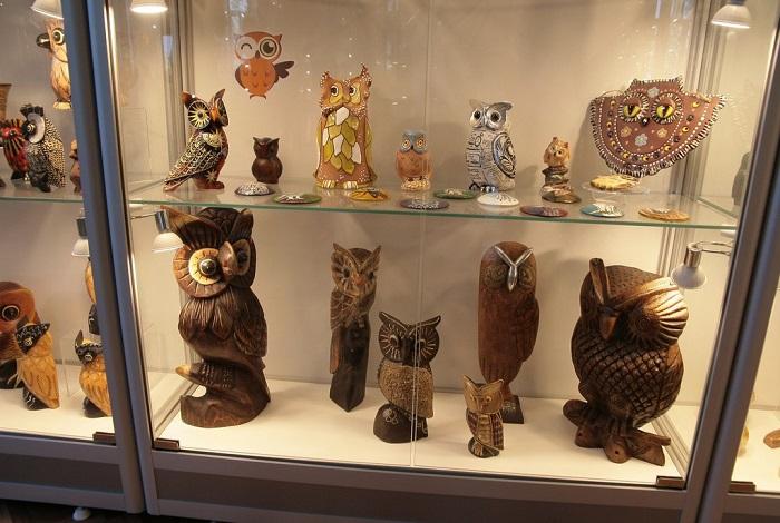Ларнак музей Совы