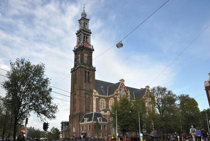 Западная церковь