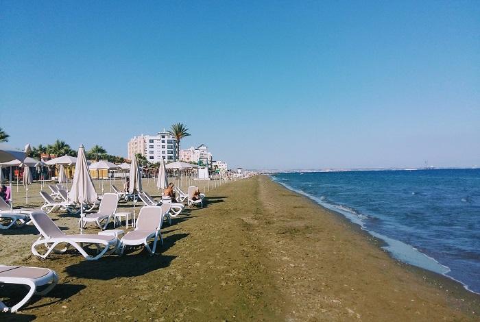 Пляж Меккензи