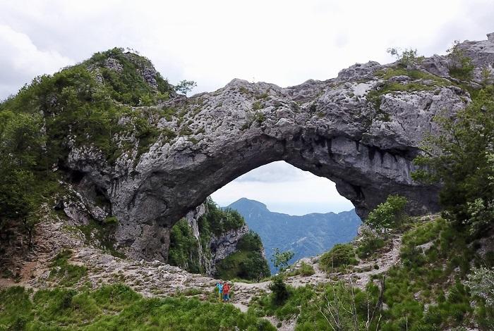 """Национальный парк """"Апуанские Альпы"""""""