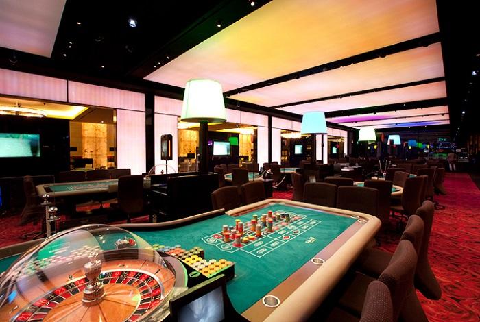 Азартные игры в казино Paradise Casino Walkerhill