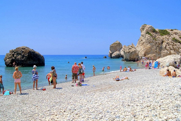 Пляж Петра-ту-Ромиу