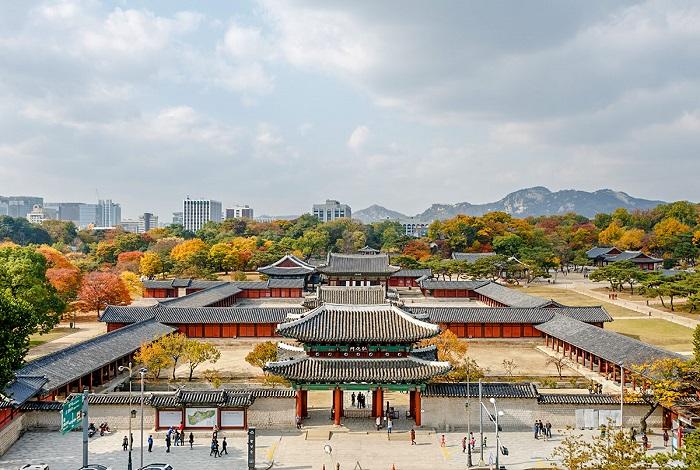 Чхонбокгунъ