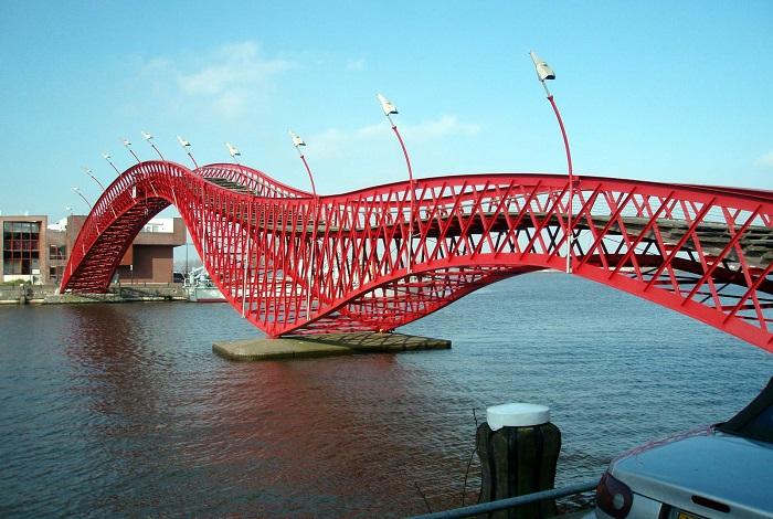 Мост «Питон»