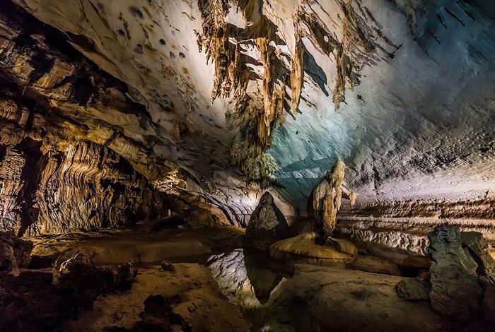 Пещера Лубанг Насиб Багус