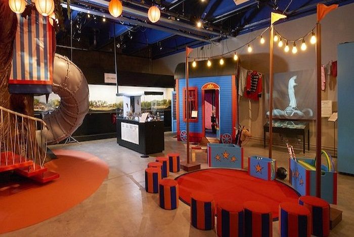Музей финской игрушки «Подкова»