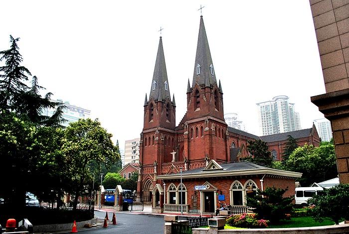 Собор святого Игнатия Лойолы