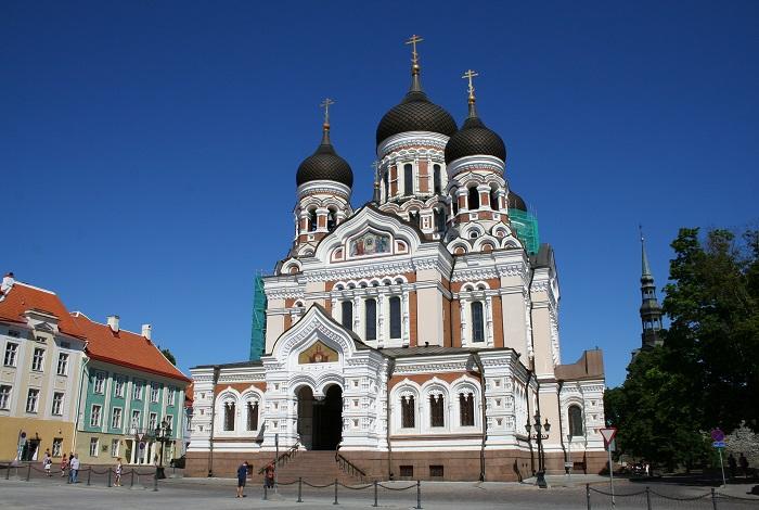Александро-Невской собор