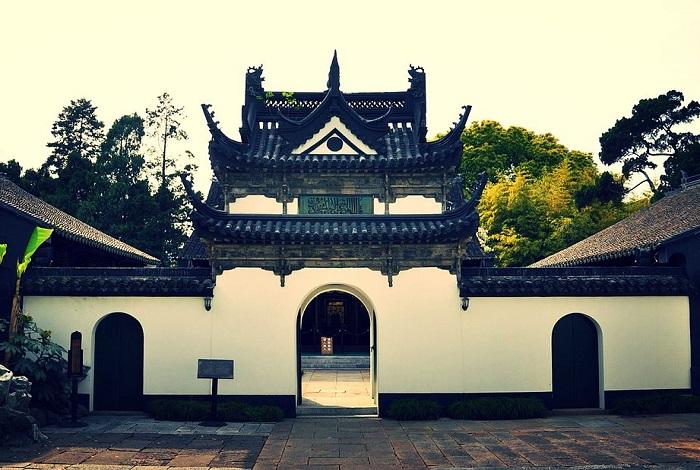 Мечеть Сунцзян