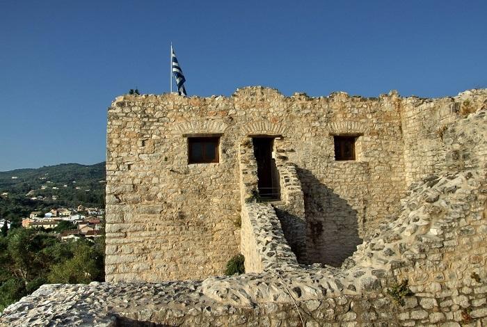 Замок Кассиопи