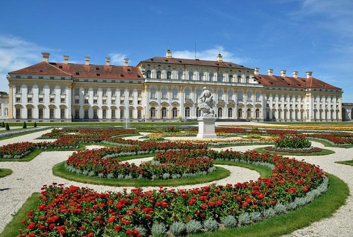Дворец Шлайсхайм