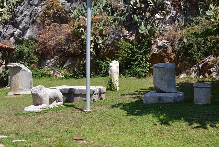 Парк Археологии